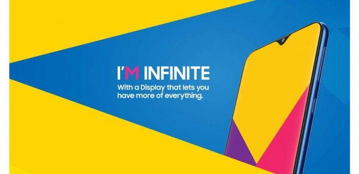 Серия Samsung Galaxy M: дата анонса, основные характеристики и цена – фото 1