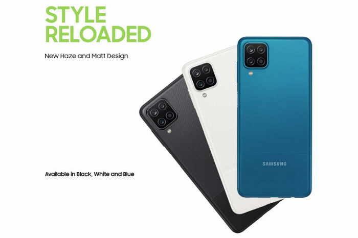 Представлен Samsung Galaxy M12: для тех, кто любит выносливые смартфоны и продукты Samsung – фото 2
