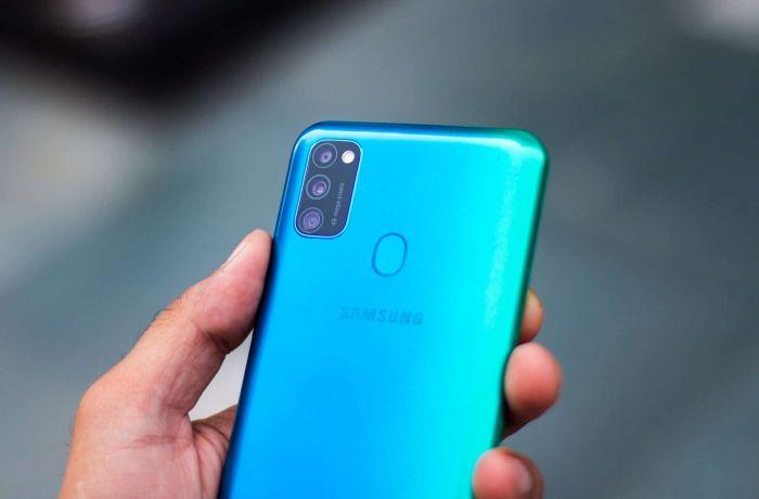 Samsung определилась с датой анонса Galaxy M21