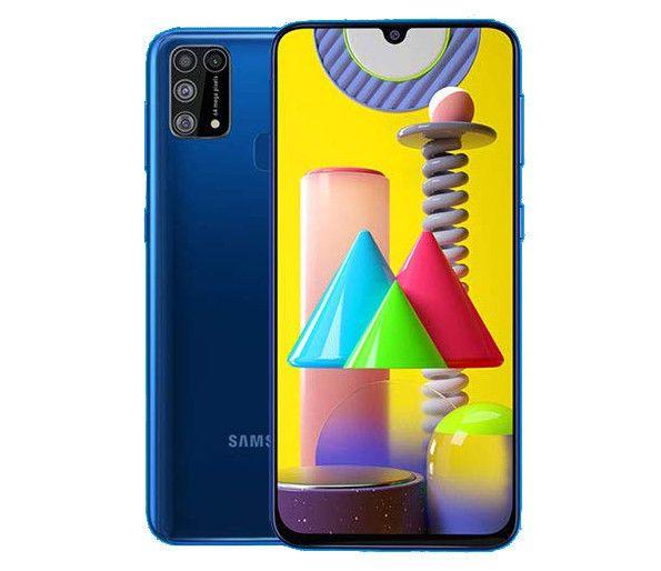 Больше подробностей о Samsung Galaxy M31
