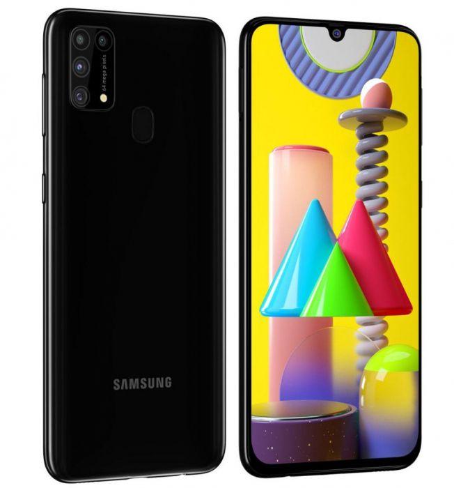 Выносливый Samsung Galaxy M31 официально представлен – фото 2