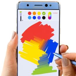 Samsung Galaxy Note 7 одним из первых получит обновление до Android 7.0 Nougat – фото 1