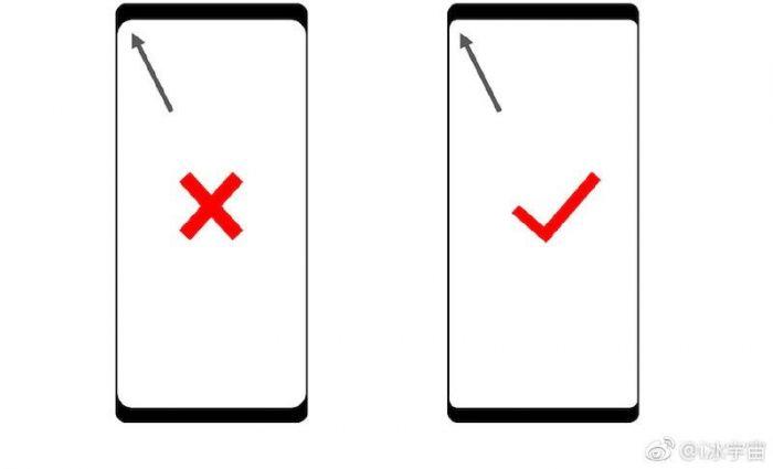 Samsung Galaxy Note 8: изображения подтверждают дизайн Galaxy S8 – фото 3