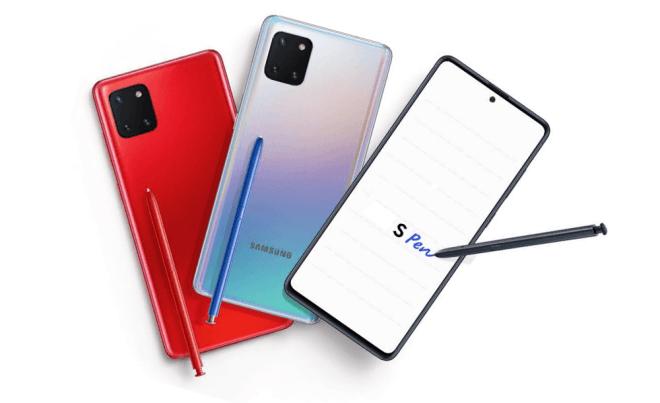 Samsung Galaxy Note 10 Lite: все, что известно о смартфоне, включая цену – фото 1