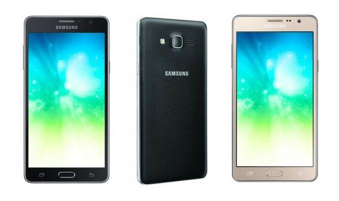 Samsung Galaxy On5 Pro и Galaxy On7 Pro официально представлены – фото 2