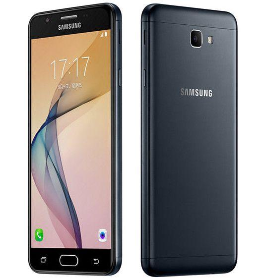 Samsung Galaxy On7 (2016) с дисплеем 5.5