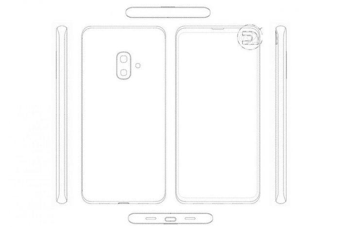 Такой дизайн может получить Samsung Galaxy S10 Lite – фото 2
