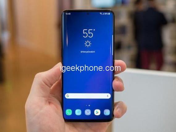 Когда и в каких смартфонах появятся новые Infinity-дисплеи от Samsung – фото 3
