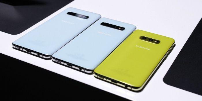 Наследников Samsung Galaxy Note 9 будет четыре – фото 1