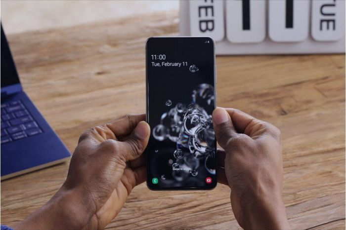 Анонс тройки 5G-флагманов Samsung Galaxy S20, Galaxy S20+ и Galaxy S20 Ultra – фото 2