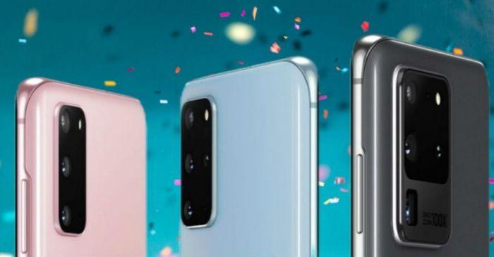 Компания спешит с выпуском Samsung Galaxy S21 – фото 1