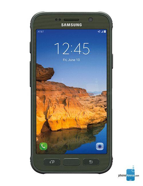 Защищенный Samsung Galaxy S7 Active с процессором Snapdragon 820 и аккумулятором на 4000 мАч представлен официально – фото 1