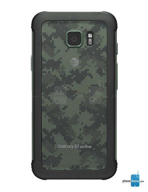 Защищенный Samsung Galaxy S7 Active с процессором Snapdragon 820 и аккумулятором на 4000 мАч представлен официально – фото 2