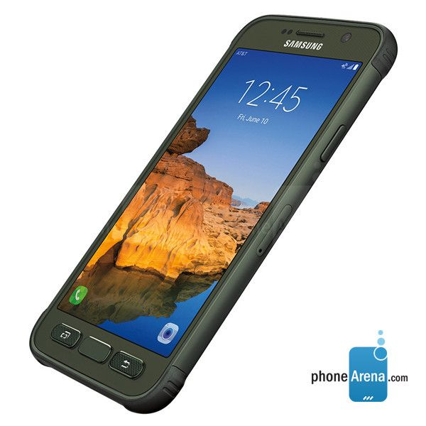 Защищенный Samsung Galaxy S7 Active с процессором Snapdragon 820 и аккумулятором на 4000 мАч представлен официально – фото 4