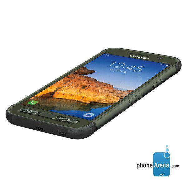 Защищенный Samsung Galaxy S7 Active с процессором Snapdragon 820 и аккумулятором на 4000 мАч представлен официально – фото 3