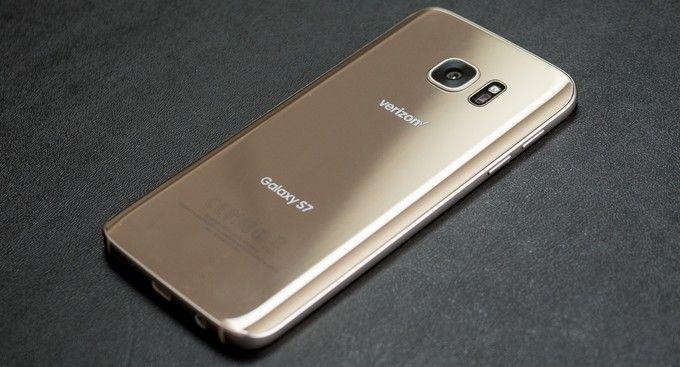 Samsung огласила результаты продаж Galaxy S7/S7 Edge – фото 1
