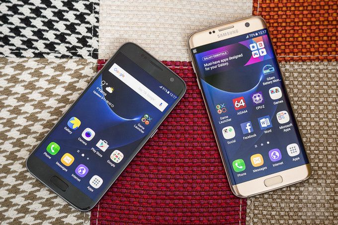 Финансовый отчет Samsung за 4 квартал: разочарование или повод для гордости? – фото 1