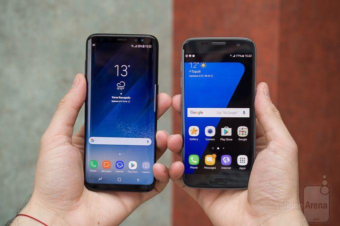 Samsung Galaxy S8 продается хуже Galaxy S7. Спасти ситуацию должен анонс 23 августа Samsung Galaxy Note 8 – фото 1