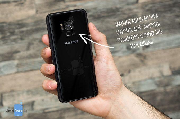 Samsung Galaxy S9 и Galaxy S9+ анонсируют на CES 2018 – фото 2