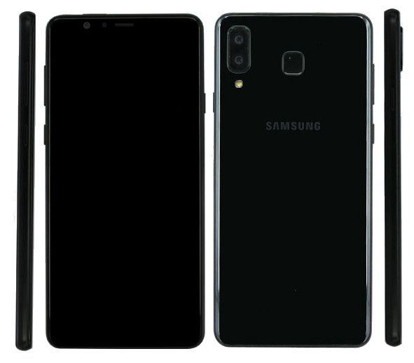 Samsung Galaxy S9 mini показали на видео – фото 1