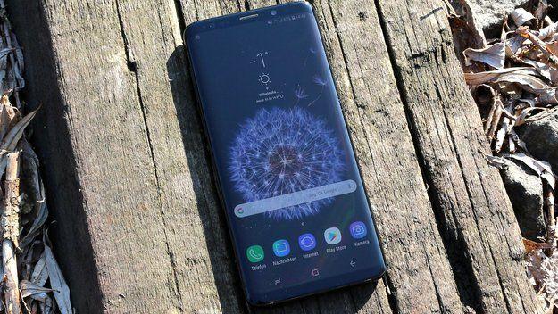 Samsung Galaxy S10 X: поддержка 5G и шесть камер – фото 1