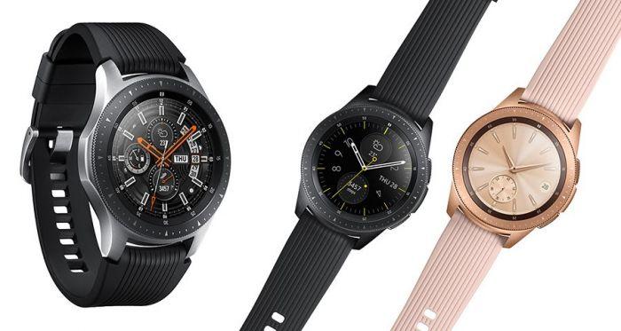 Почему мы не сделаем обзор умных часов Galaxy Watch – фото 1