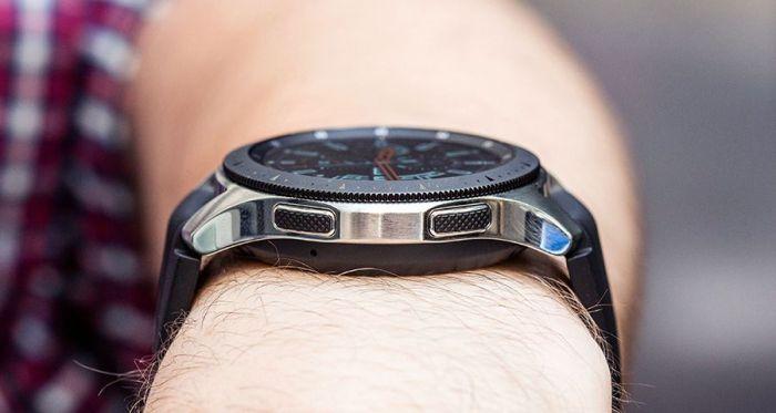 Почему мы не сделаем обзор умных часов Galaxy Watch – фото 4