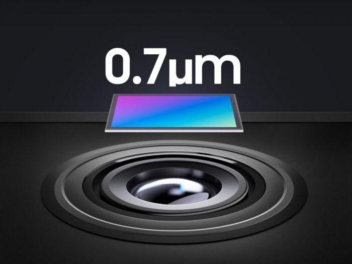 Samsung анонсировала новые датчики ISOCELL: от 32 Мп до 108 Мп и размер пикселя имеет значение – фото 1