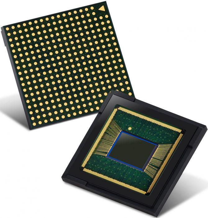 Samsung представила 64 Мп и 48 Мп датчики изображения для камер смартфонов – фото 3