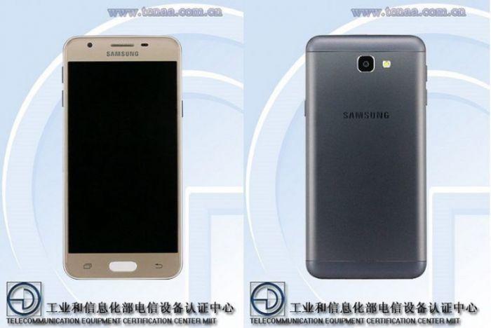 Samsung Galaxy On5 (2016) с процессором Snapdragon 425 сертифицирован в Китае – фото 1