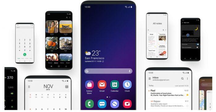 Samsung готовит к выходу оболочку One UI 2.5 – фото 2