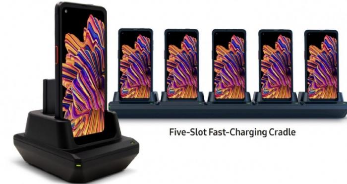 Новые подробности о Samsung Galaxy Xcover 5. Смартфон как рабочий инструмент – фото 2