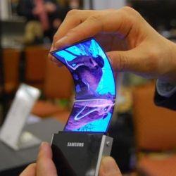 Samsung: смартфоны со складным дисплеем еще не готовы стать массовым продуктом – фото 1