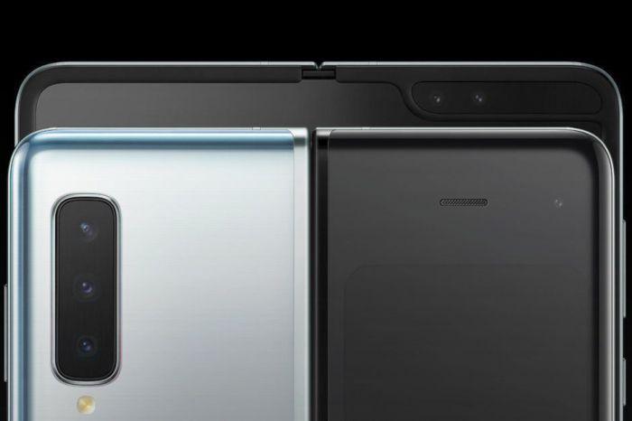 Запуск продаж Samsung Galaxy Fold отложен по всему миру – фото 1