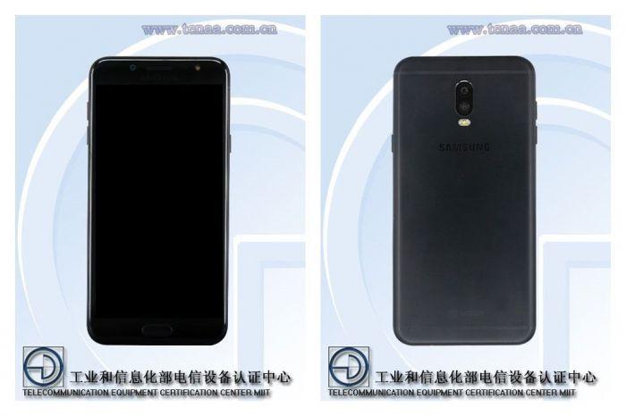 Samsung Galaxy C7 (2017) с двойной камерой подтвержден TENAA – фото 1