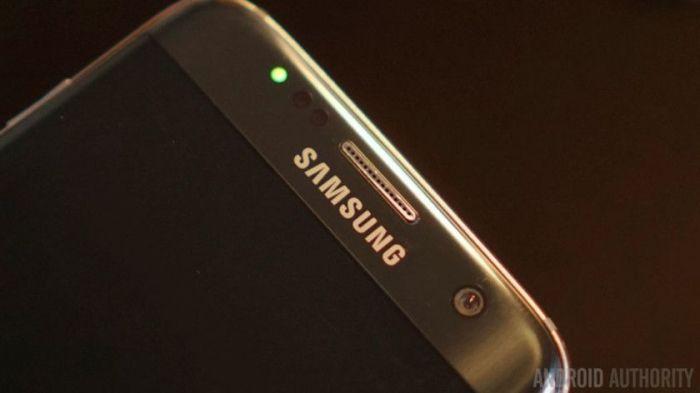 Дизайн смартфона будущего от Samsung – фото 1