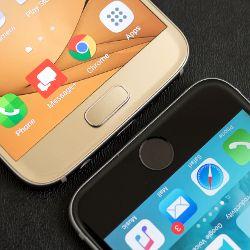 Samsung запатентовала новую форму и месторасположение сканера отпечатков пальцев – фото 1
