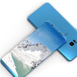 Какие аккумуляторы получат Samsung Galaxy S8 и Galaxy S8 Plus? – фото 1