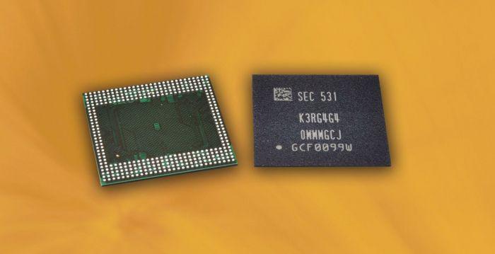Samsung 6Гб