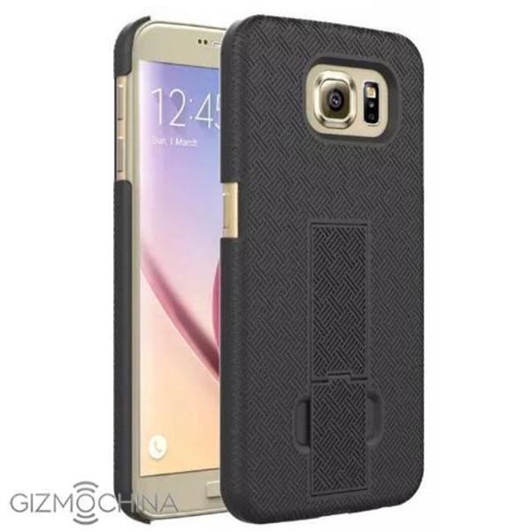 Samsung S7 и S7 Plus: новые фото флагмана здесь – фото 1