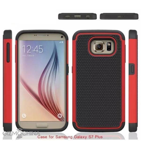 Samsung S7 и S7 Plus: новые фото флагмана здесь – фото 3