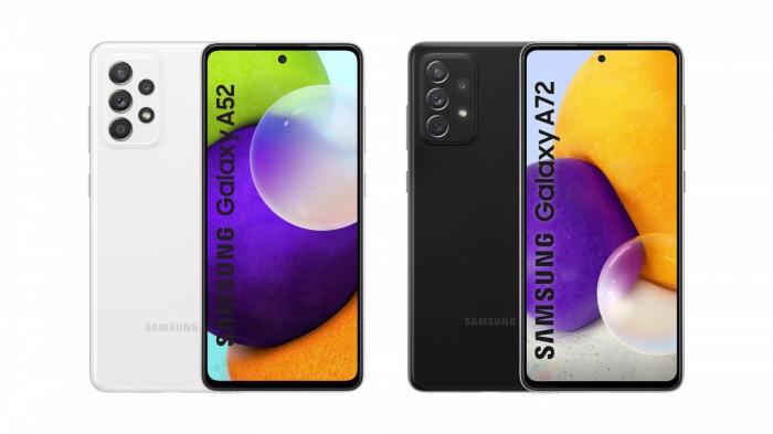 Дефицит чипов добрался до серии Galaxy A от Samsung – фото 1