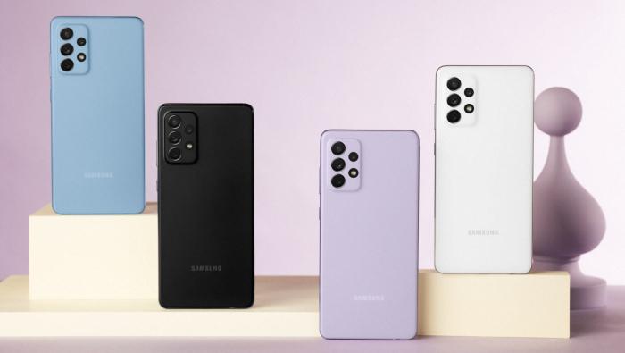Сравниваем Samsung Galaxy A32, Galaxy A52 и Galaxy A72 между собой. Что предлагают новинки? – фото 3