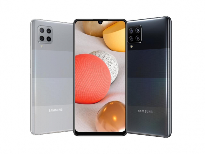 Характеристики Samsung Galaxy M42: без откровений и очередной ребрендинг – фото 1
