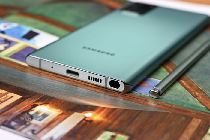 Может ли Samsung отказаться от линейки Galaxy Note? – фото 1