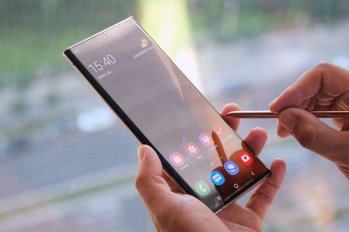 Может ли Samsung отказаться от линейки Galaxy Note? – фото 2