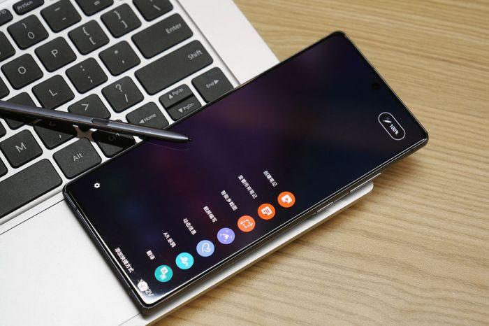 Может ли Samsung отказаться от линейки Galaxy Note? – фото 3