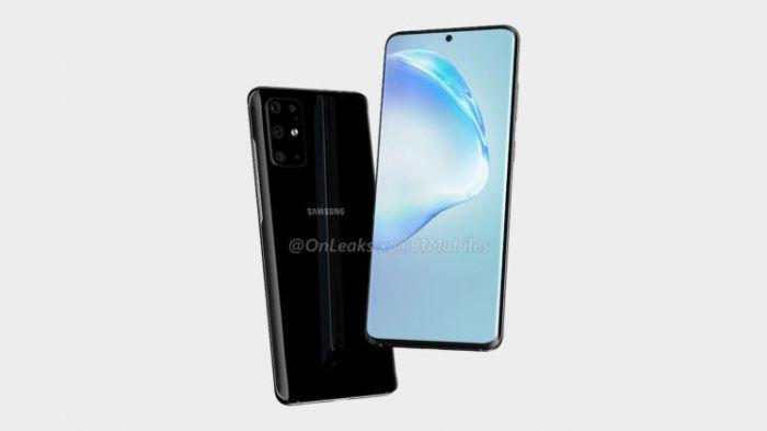 Видео дня: реалистичный концепт Samsung Galaxy S11 – фото 3