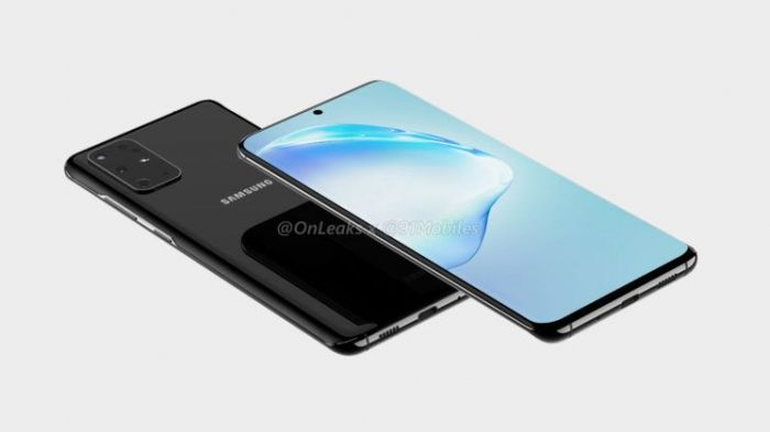 Видео дня: реалистичный концепт Samsung Galaxy S11 – фото 2