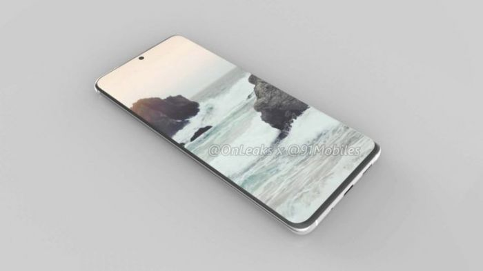 Видео дня: реалистичный концепт Samsung Galaxy S11 – фото 4